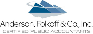 Anderson, Folkoff & Co., Inc., CPAs